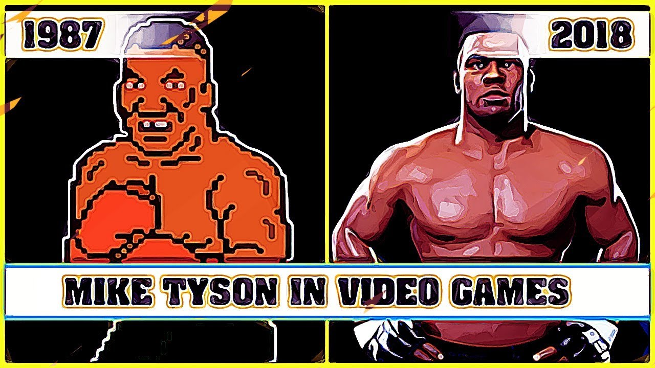 mike tyson video