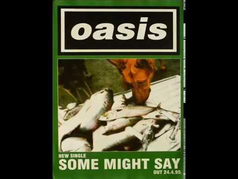 Oasis Acquiesce Remastered Chasing the Sun 2014