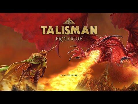Talisman Prologue 34 - Elf #4