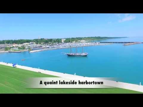 Visit Port Washington Video