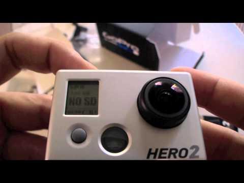GoPro HD Hero2 Testbericht