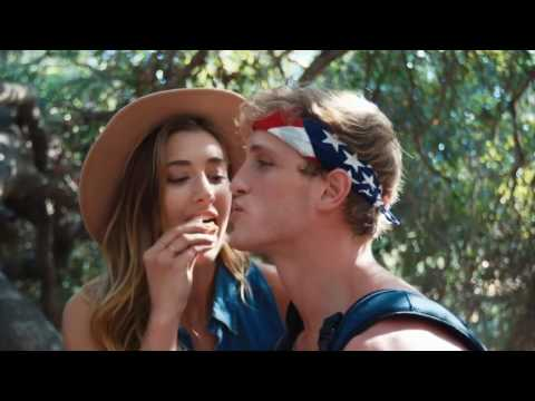 Logan Paul - Paradise  MUSIC VIDEO