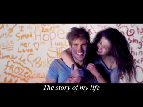 Joey Graceffa - Story Of My Life (LYRICS+DOWNLOAD)