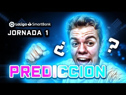 ¡¡ASÍ SERÁ EL INICIO DE SEGUNDA!!| Liga SmartBank| Senén Morán