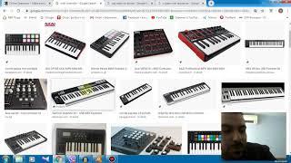 """Видеоурок """"Музиката и съвременните информационни технологии"""" MIDI и Аудио"""