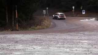 Best of Rallye January 2014