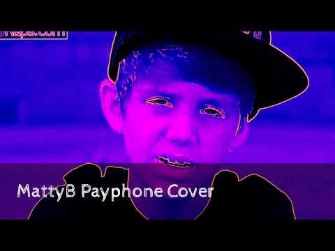 MattyB Payphone
