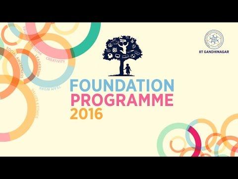 Foundation Programme 2016 full length