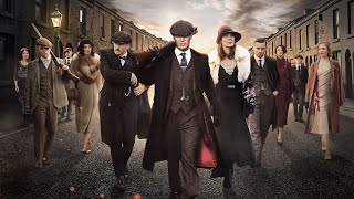 Download Peaky Blinders - Tribute - The Rise Of The Kings