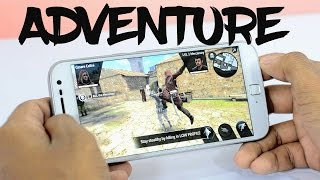 Best Android ADVENTURE Games || Stunning Graphics || FUN TO PLAY (2018)