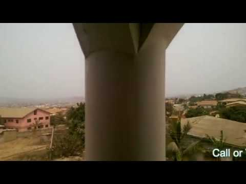 Large House Near The West Hills Mall in Accra Ghana For Sale