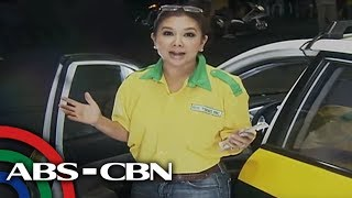 Try Pasakay! Korina as a Taxi Driver | Rated K