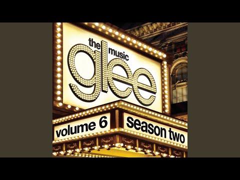 Dancing Queen (Glee Cast Version)