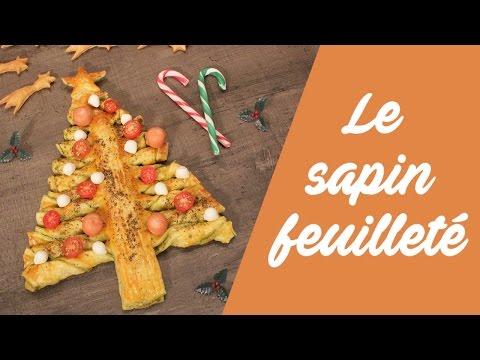la-recette-du-feuilleté-sapin-pour-noël-!