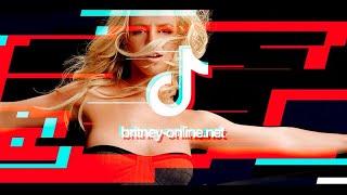Britney Spears - Baby One More Time Intro + Crazy (Tik Tok Crazy 2k Tour Mix)