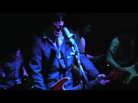 Matt Hartless & The Matchstick Ghosts - Single Launch @ Retro Bar 2013