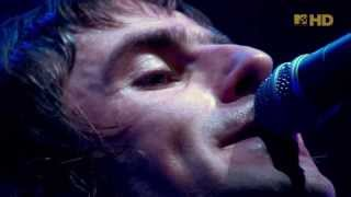 Oasis - Champagne Supernova Live HD 1080P