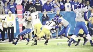 Kentucky Football Promo 2016
