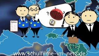 EU Parlament - Schulfilm Sozialwissenschaften