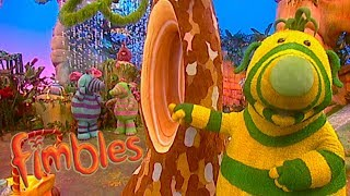 Fimbles | Hiccup | HD Full Episodes | Cartoons for Children | The Fimbles & Roly Mo Show