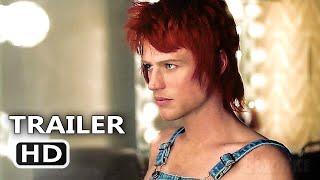 STARDUST Trailer (2020) David Bowie Movie