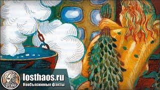 Записки иностранцев о русской бане: Чем она их так ужасала?!!