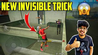 Training Mode Free Fire Invisible Trick Free MP3 Song Download 320 Kbps