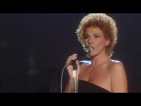 Ornella Vanoni - Live @RSI 1982 (Concerto completo)