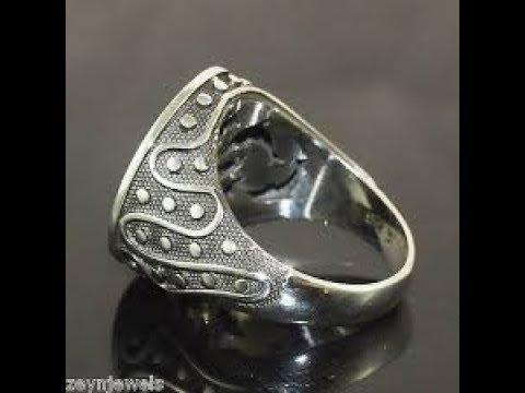 عثر على  خاتم سيدنا سليمان !! وحدث بعد ذلك مفاجأت