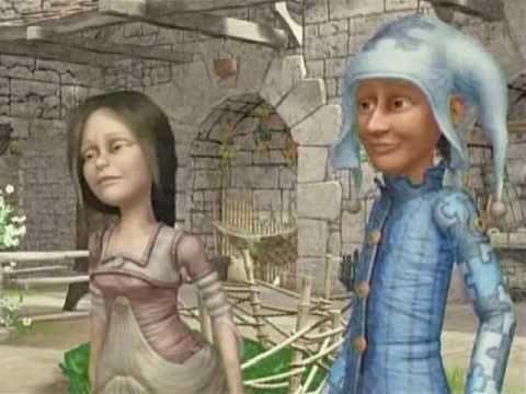 Jane and the Dragon  - Shall We Dance