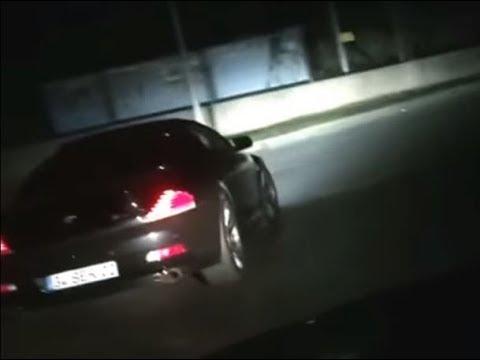 BMW E63 Yanlama 25 / Tolga Kurt