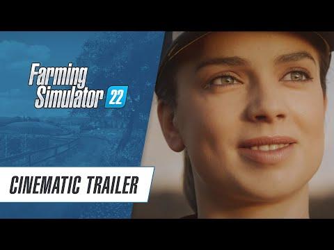 Farming Simulator 22 выходит на Xbox в ноябре