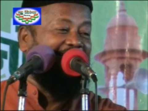 Qari Razi Ullah Saahb 01 PART