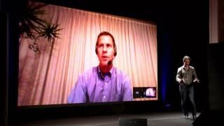 Conversation with whistleblower Eric Ben-Artzi