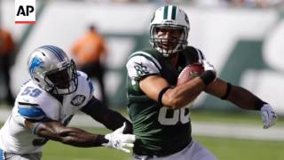After Lost Season, Jace Amaro Planning On Making Plays For Jets