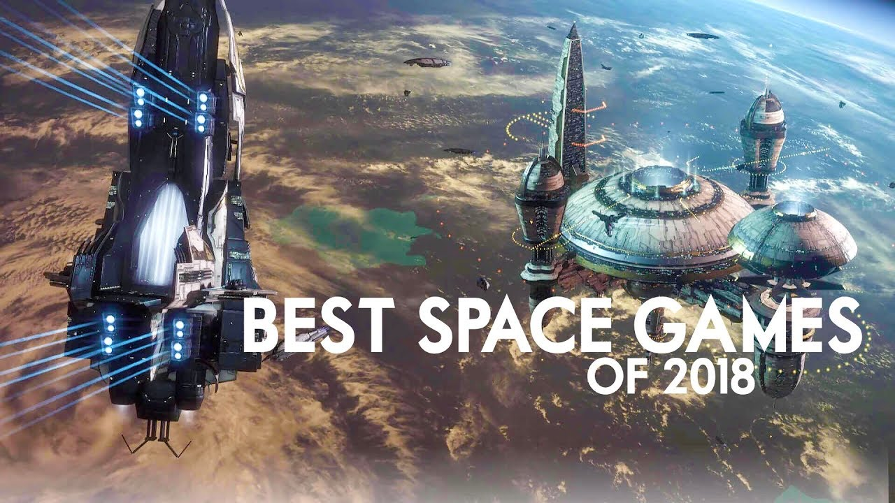 Computer Space Game Online