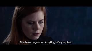 Zwierzęta nocy- polski zwiastun. Obejrzyj cały film w vod CHILI!