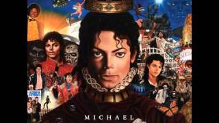 Michael Jackson - Behind The Mask