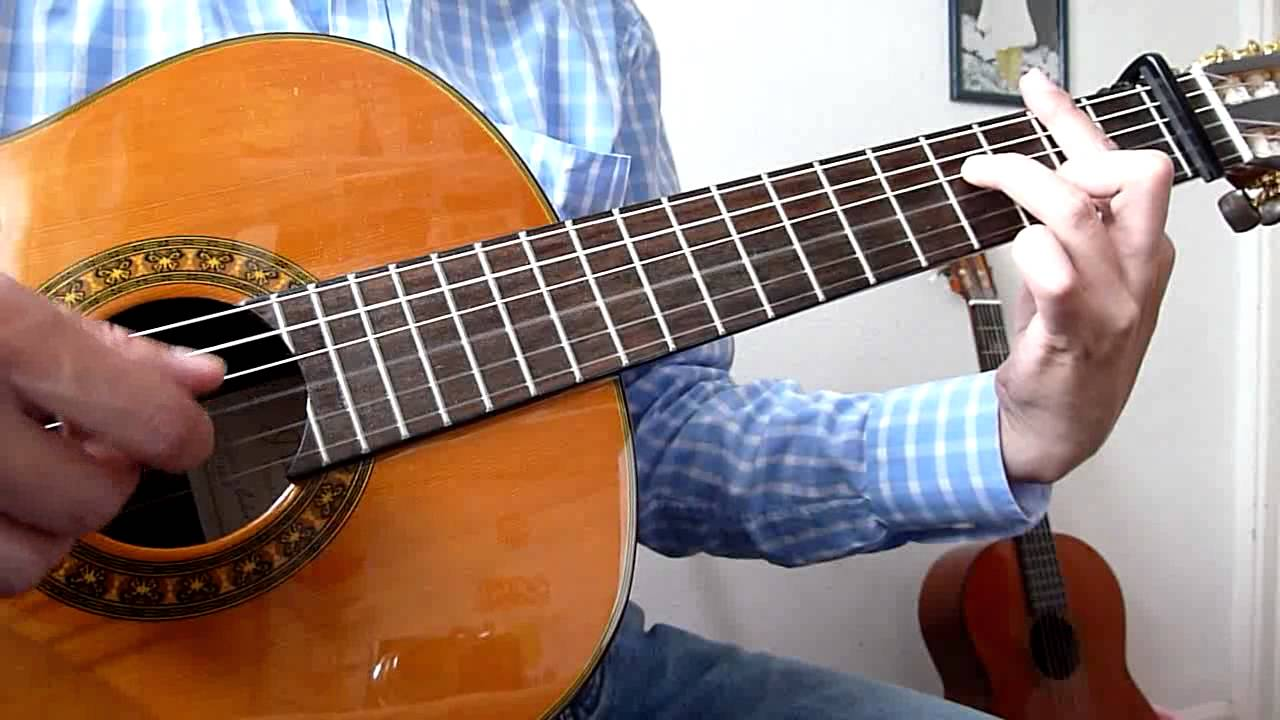 Sometimes By Step Guitar Cover Rich Mullins Chords Chordify