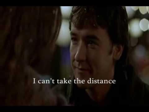 the distance - serendipity ( destiny )