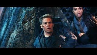Стартрек: Возмездие   Star Trek Into Darkness — Русский трейлер #1 (2013)