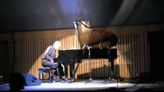 Jonathan Harvey 70th Birthday Celebration Concert