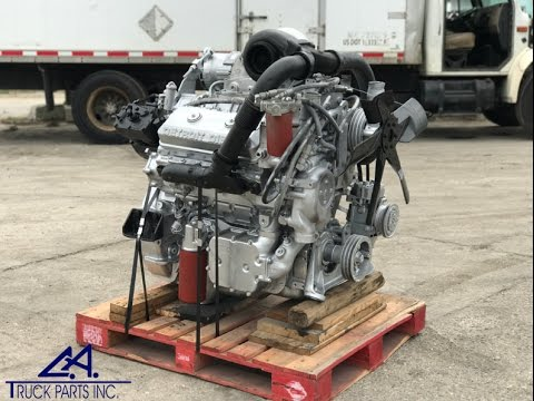 Detroit Diesel 6V92 Series Engine For Sale! Walk Around