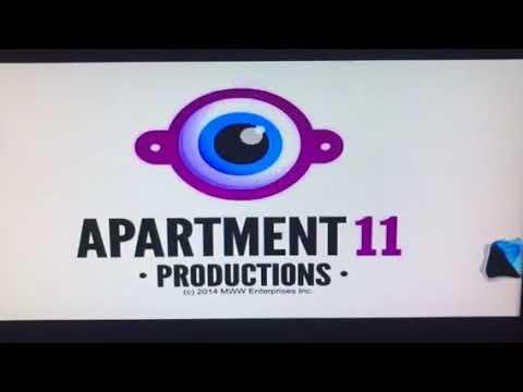 Tvo Kids Apartment 11 Productions 2017 Qubo Tv Logo