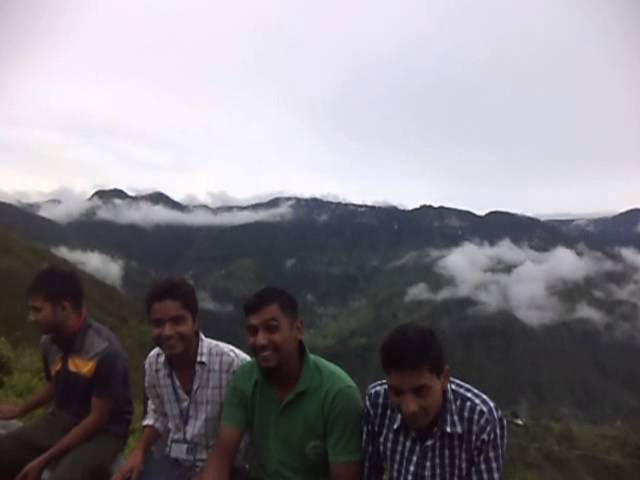 masti in uttarakhand Travel Video