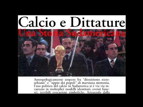 Calcio e Dittature Una Storia Sudamericana di Sergio Giuntini @ScaldasoleBooks