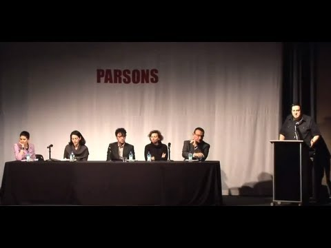 Rethinking Fashion: Design Responsibility | Parsons The New School for Design