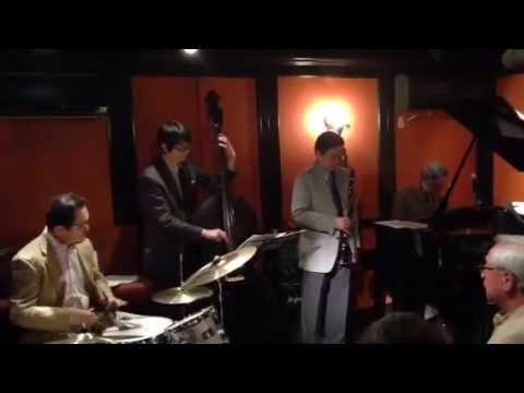 Twilight Special Jazz & Bar em's Pro-Ama Quartet (e-PAQ)(I couldn't sleep a wink last night)