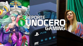 Diputada contra los videojuegos, preventa de PS5 y más - Reporte Unocero Gaming