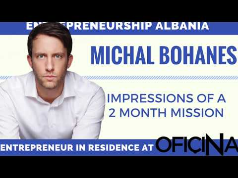 Michal Bohanes - PART 2: Impressions of a 2 Month Mission in Albania